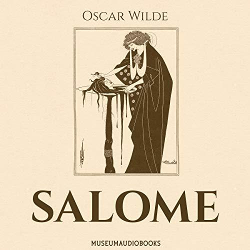 『Salome』のカバーアート