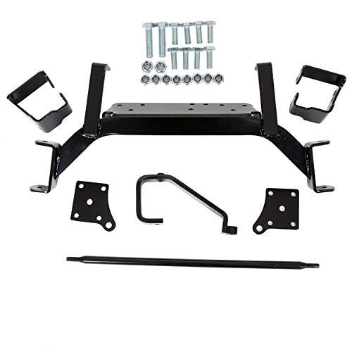 6' Drop Axle Lift Kits For 2001.5-2013 EZGO Golf Cart Electric TXT Model