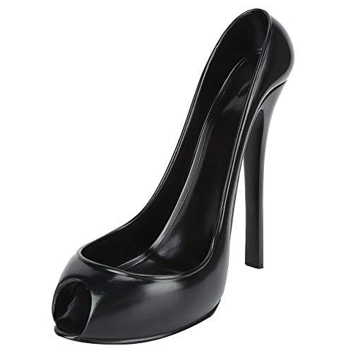 Annie Distintivo De Zapato De Zapato De Taza De Tejero De Vino De Vino De Vino del Pantalla De Pantalla De Pantalla para El Cabejo De Hogar Decoración del Hogar