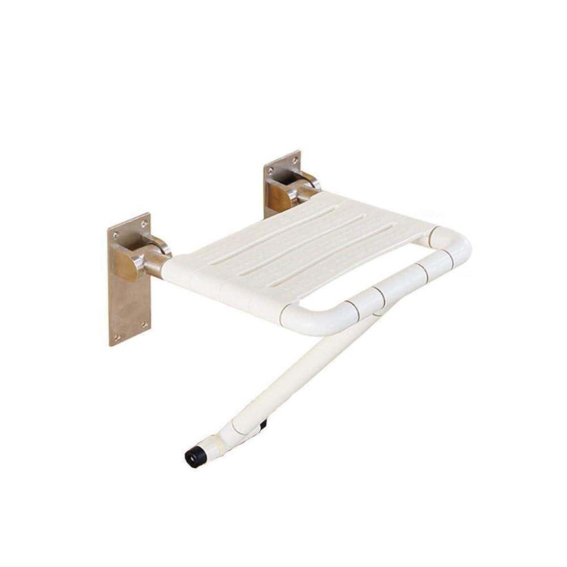 横札入れカレンダー壁に取り付けられた折るシャワーの座席腰掛けの移動性の援助