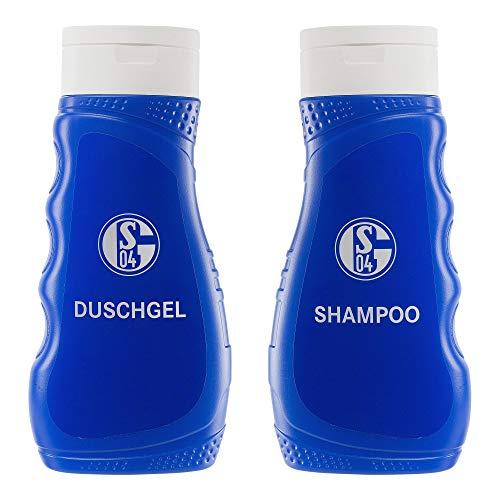 HAIR & BODY SHAMPOO+DUSCHGEL DUSCHBAD SCHALKE 04 S04