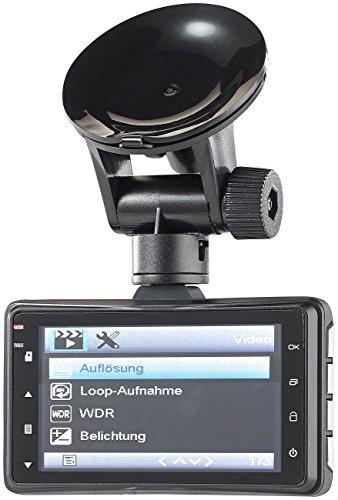 NavGear Full-HD-Dashcam MDV-2900 - 8