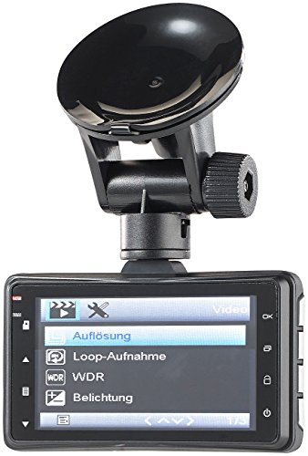 NavGear Full-HD-Dashcam MDV-2900 - 6