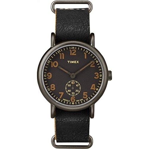 Timex Men's TW2P86700 Weekender 40...