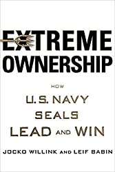 the ripening, notes, quotes, Extreme Ownership, Jocko Willink, Leif Babin