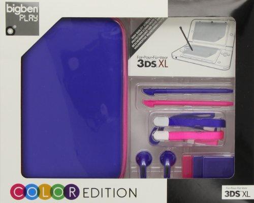 Nintendo new 3DS XL / 3DS XL - Zubehör-Set