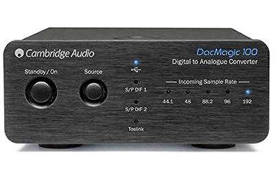Cambridge Audio DacMagic 100 - Convertitore audio
