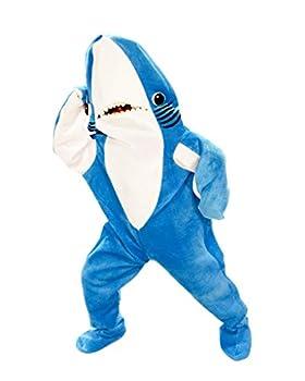 Katy Perry Left Shark Adult Plus Costume  XX-Large