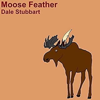 Moose Feather audiobook cover art