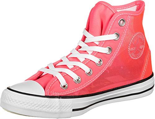 Converse All Star - Hi W Schuhe, Pink, 37 EU
