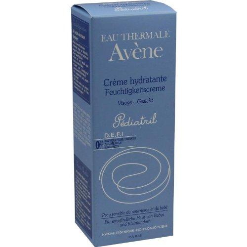 AVENE Baby Pediatril Feuchtigkeitscreme, 50 ml