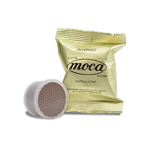 Caffè Moca Roma Intenso - 100 Capsule