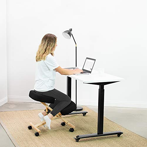 VIVO Wooden Kneeling Chair