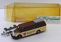 希少 1/87 Praline製 メルセデス バス