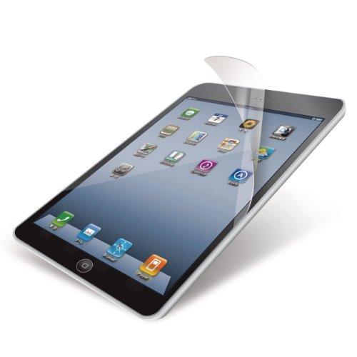 New Elecom Ipad Mini Retina/ipad Mini Film Airless Fingerprint Prevention Glossy Tb-a12sflfag