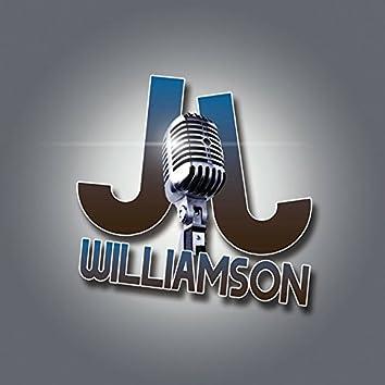 J.J. Williamson Live from the Atlanta Comedy Theater