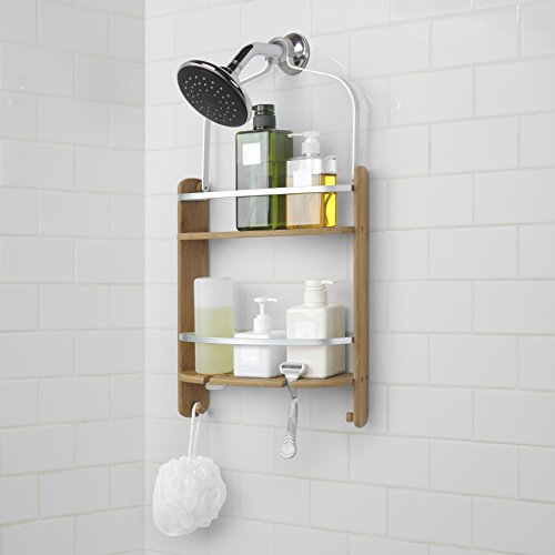 Umbra 1005787-390 Barrel Shower Caddy