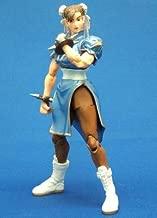Capcom vs SNK 2 Chun Li Action Figure