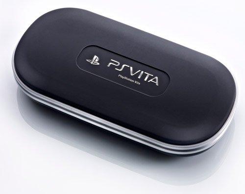 Thrustmaster - Funda Vip Case (PlayStation Vita)