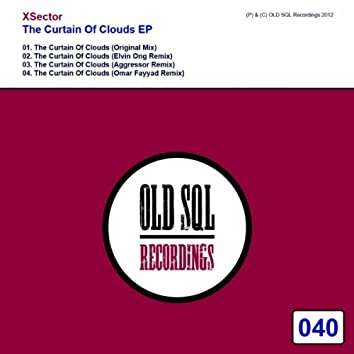 The Curtain Of Clouds EP