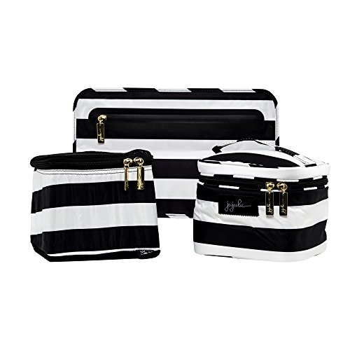 Ju-Ju-Be Legacy Collection Super Star Large Travel Duffel Bag The Queen of The Nile