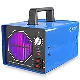 Industrial Ozone Generator 25,000mg/h, O3 High...