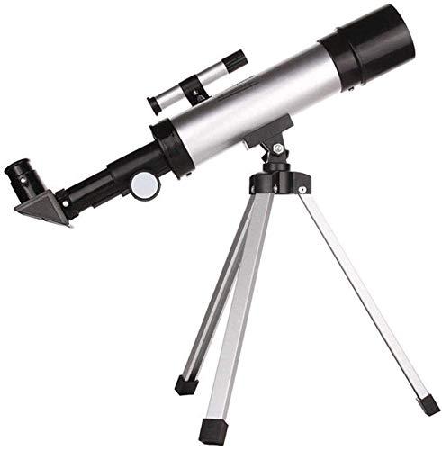 ZHAOJ Astronomy Telescope for Adults Kids 15-21 Beginner, Telescope with Tripod for Stargazing