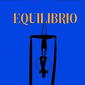 Equilibrio (feat. Margaret, Elaka & Alain Urrejola)