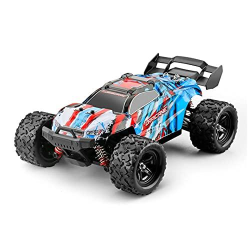 FHDD RC Coche Modelo de Control proporcional Camión de pie Grande RTR Vehículo 1/18 2.4G 4WD 36km / h Modelos de Juguetes al Aire Libre Regalo de los niños