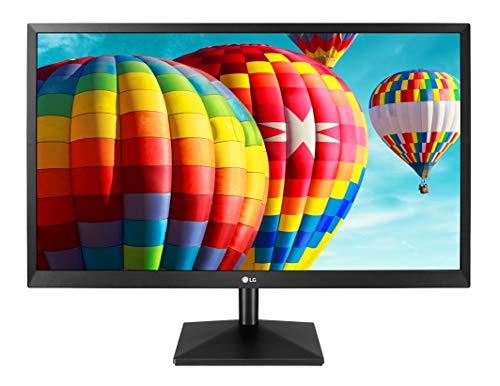 LG FHD 27MK430H 27 Inch Monitor Full HD IPS - Bl