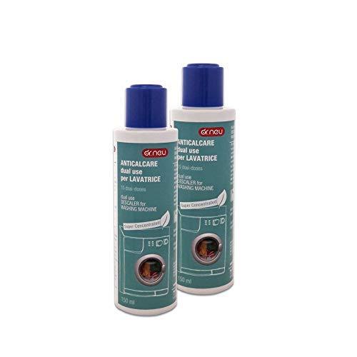 Dr. Neu Anticalcare Dual Use Lavatrice, flacone 150 ml (2pz.)