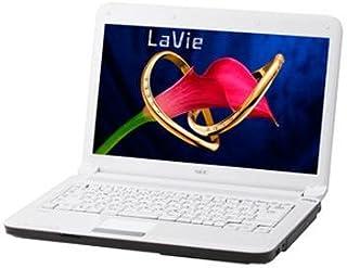 NEC LaVie E LE150/C2 PC-LE150C2 [クールホワイト] Windows7HP 64bit/2GBRAM/320GBHDD/無線LAN/DVDmulti/