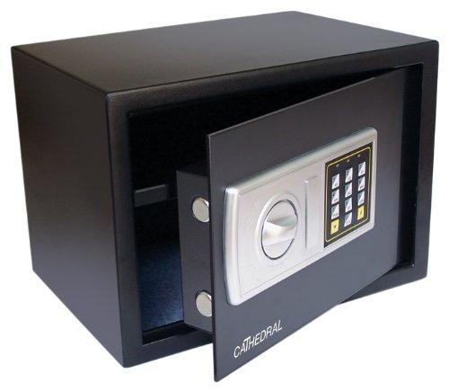 Cathedral EA20 - Cassaforte a combinazione elettronica digitale