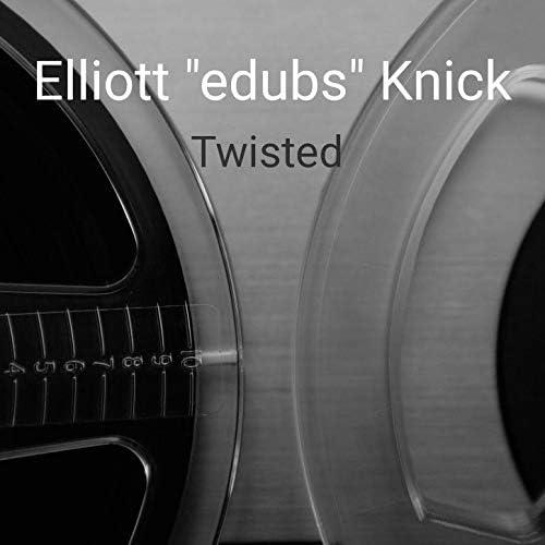 """Elliott """"edubs"""" Knick"""