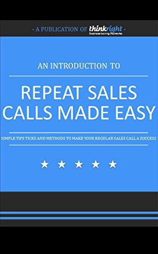 Calls tips sales What is
