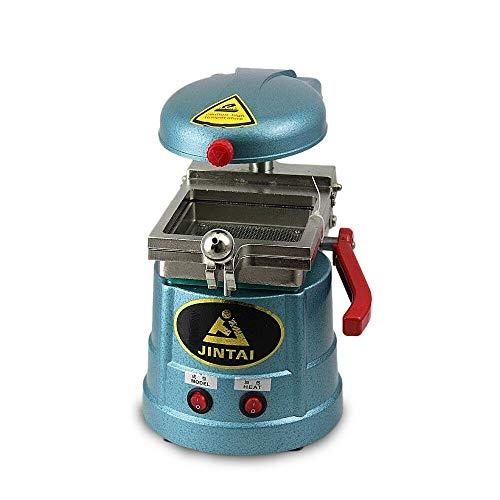 Dental Vakuumformer Molding Maschine, Dentallabor FormingTiefziehgerät Thermoformer