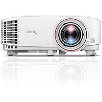 BenQ WUXGA 3000-Lumens DLP Home Theater Projector