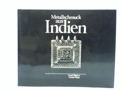 Metallschmuck aus Indien