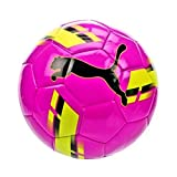 PUMA Shock Ball, Fluo Magenta-Puma Black-Fluo Yellow