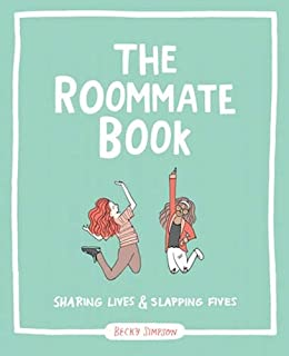 gift ideas for college roommates