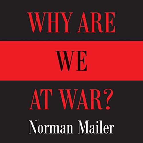 Why Are We at War? Titelbild