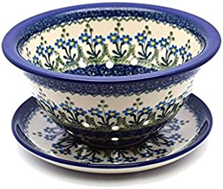 Best polish pottery berry bowls Reviews