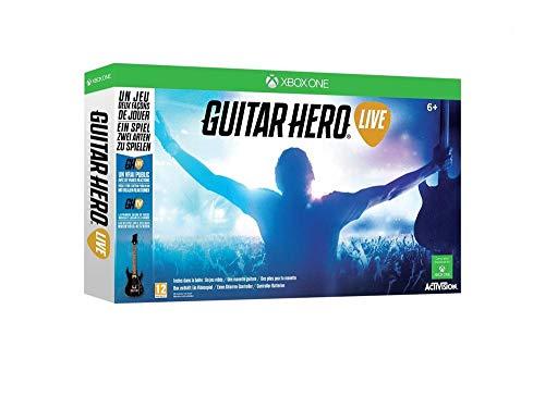 Guitar Hero Live - Xbox One - [Edizione: Francia]