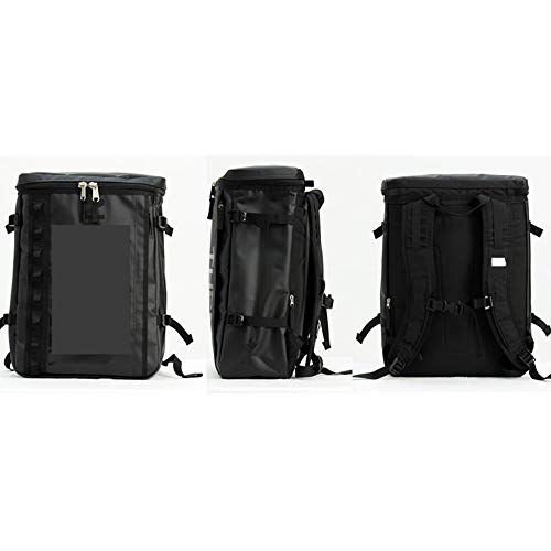 DC Wesley Waterproof Backpack Sports Fitness Travel Bag Outdoor Large Capacity Travel Backpack