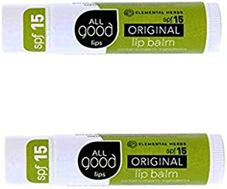 Best is blistex good for lips Reviews
