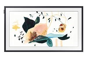 immagine di Samsung TV The Frame Cornice TV 50 pollici, 4K, WiFi, 2020, Classe di Efficienza Energetica B, Nero