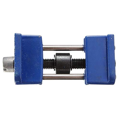 Price comparison product image Fan-Ling Fixed-Angle Sharpener, Metal Side Clamping Fixed Angle Honing Guide for Household