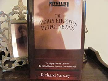 The Highly Effective Detective Duo 0739499807 Book Cover