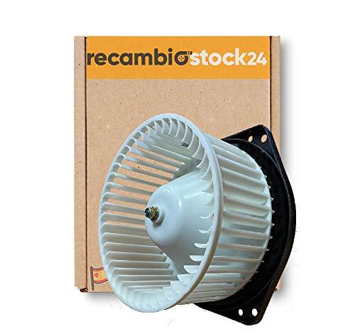 RS24 - RecambioStock24 Motor Calefacción + Ventilador Para Nissan X-trail T30 / 272259H60B / 272259H600 / 000715975