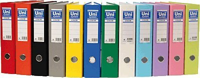 Uni-System 9190701 - Archivador A4